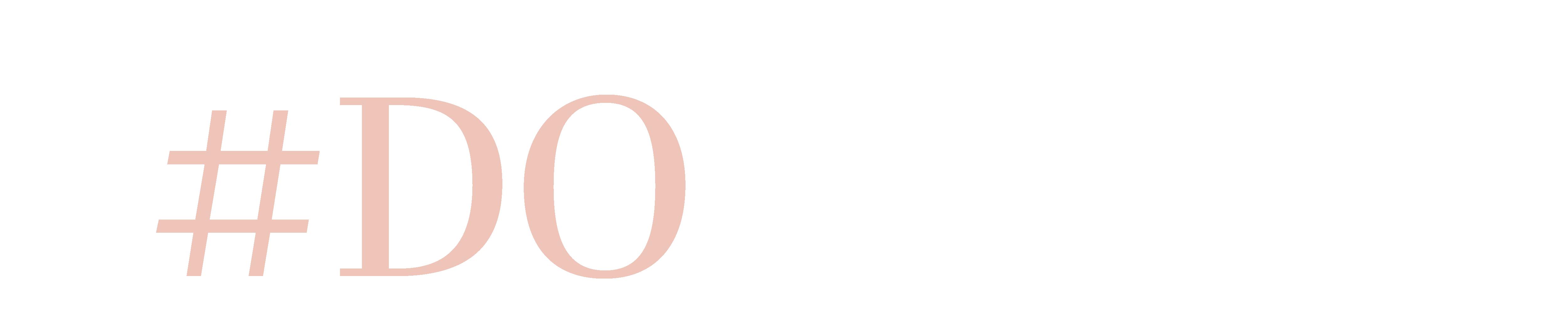#DoGood